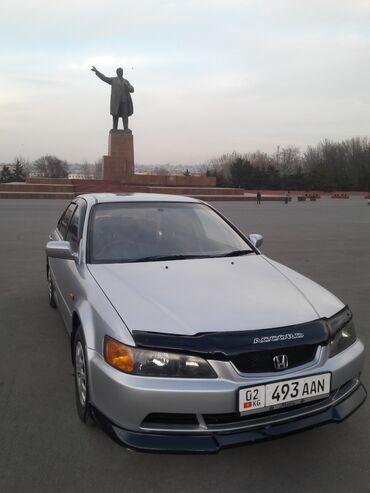 Honda Accord 1.8 л. 2002 | 233000 км
