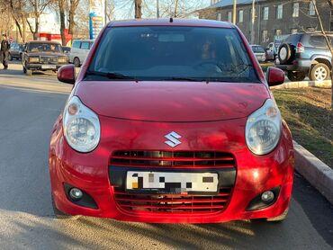 Suzuki Alto 1 l. 2009