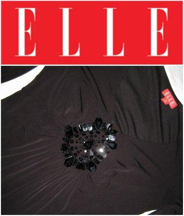 *** ELLE *** prelepa haljina XS - S - Belgrade
