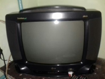 Телевизоры в Ак-Джол: Продаю телевизор LG в хорошем состоянии пульт есть все исправно