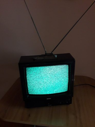 """приставка смарт тв для телевизора в Азербайджан: Телевизор """"Banga"""" в рабочем состоянии 50ман"""