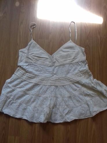 Majica Zara vel .m bez boje - Prokuplje
