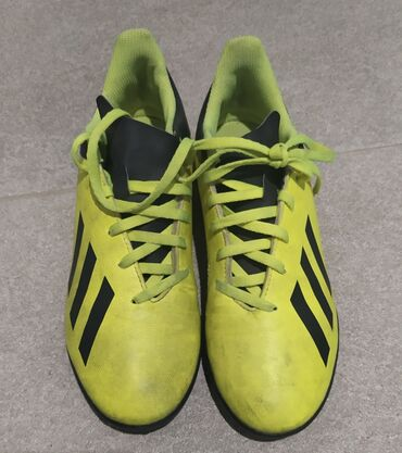 Adidas - Ελλαδα: Adidas 38,5 new football shoes