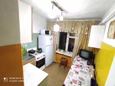 1 кг суши - Кыргызстан: Продается квартира: 1 комната, 30 кв. м