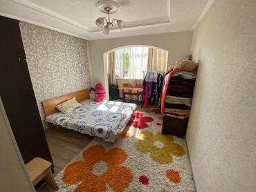2х комнатные квартиры в джалал абаде in Кыргызстан   ПРОДАЖА КВАРТИР: 2 комнаты, 80 кв. м