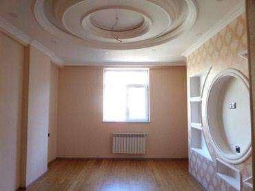 Bakı şəhərində Bina ev menzil / Yeni tikili