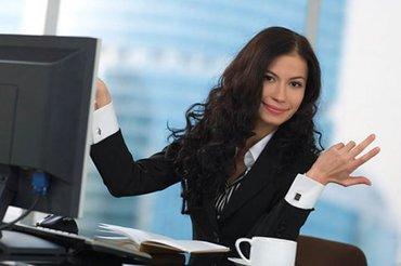 Работа-во-время-карантина-бишкек - Кыргызстан: Работа в соц.сетях и интернете. Тел