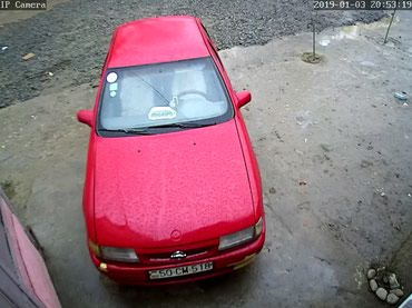 Sumqayıt şəhərində Opel 93 ili mexanik benzin