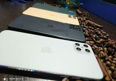 Apple Iphone - Azərbaycan: IPhone 12 /2 sim kartlı karopkada yeniDubay variantı 1:1 orjinaldan