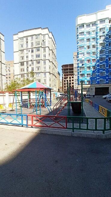 кду 2 бишкек в Кыргызстан: Продается квартира: 2 комнаты, 76 кв. м