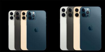 купить бу iphone 11 pro в Кыргызстан: IPhone 12 Pro и iPhone 12 Pro Max ПредзаказПишите в WhatsApp Привезу в