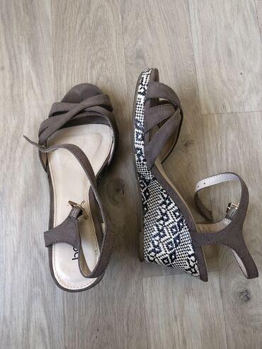 Продаю сандали. почти новые.   реальному клиенту уступлю