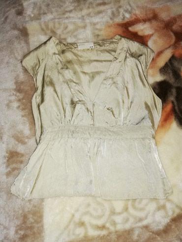 Elegantna, svilena kosulja, s/m - Leskovac