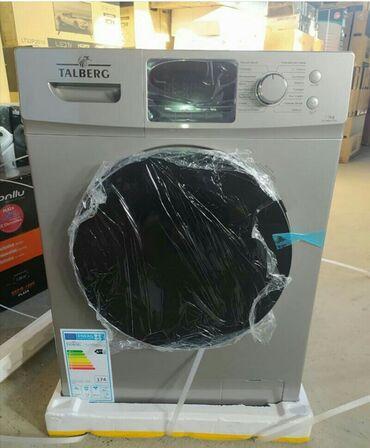 Öndən Avtomat Washing Machine Samsung