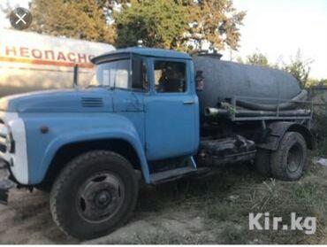 очистка сливных ям в Кыргызстан: Услуги ассенизатора Откачка сливных ям,туалетов Продувка канализаций