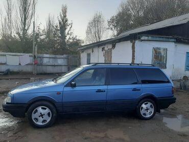 Volkswagen Passat 2 л. 1992 | 1992 км