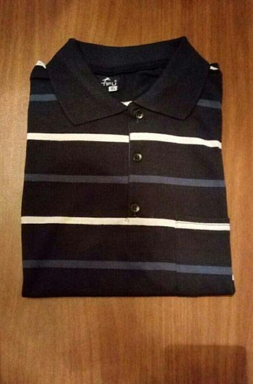 Kişi tişörtü (yarım qol yay üçün) (Türkiye malıdı)