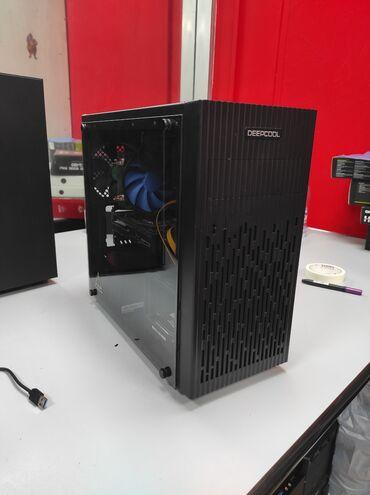 Игровой компьютер i5-9600k.Отличный компьютер для игр и любых