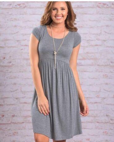 Pamučne haljine ekstra kvalitet NOVO!*Nova Kolekcija *Dostupne boje