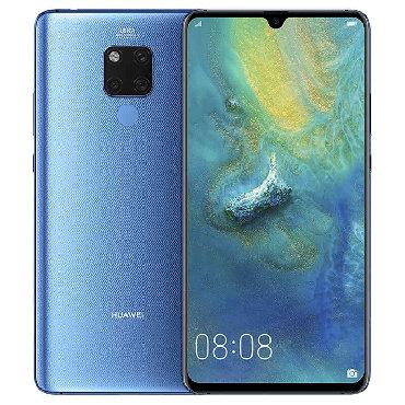 Huawei - Ελλαδα: HUAWEI Mate 20 X