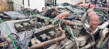 sergi iz zolota 375 proby в Кыргызстан: Хово двигитель 375. Кумминс . Привязной из китая