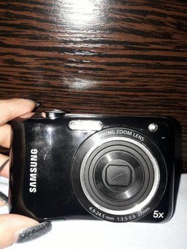 Продаю цифровой фотоаппарат в хорошем в Бишкек