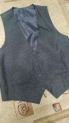 moschino мужская одежда в Кыргызстан: Костюмы XL