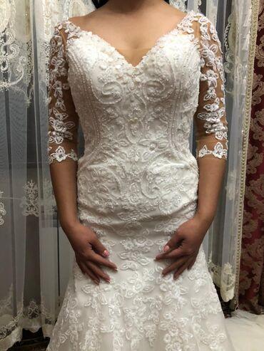 Очень красивое платье ! Продажа 500$ прокат договоримся