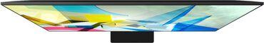 """Samsung - 65"""" Class Q80T Series QLED 4K UHD Smart Tizen TV"""