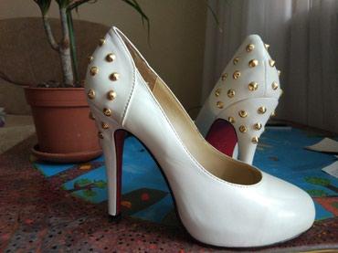 Туфли, 38 размер, слегка б/у, в отличном состоянии__Распродажа Акция