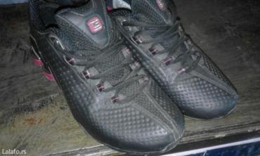 Nike vapor max patike bez ostecenja sa originalnom kutijom, broj 37,5. - Cuprija - slika 2