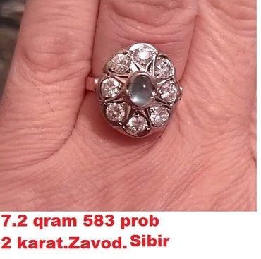 Bakı şəhərində Qızıl üzük qızıl sırğa qızıl dəsti qızıl kulon qızıl boyunbağı