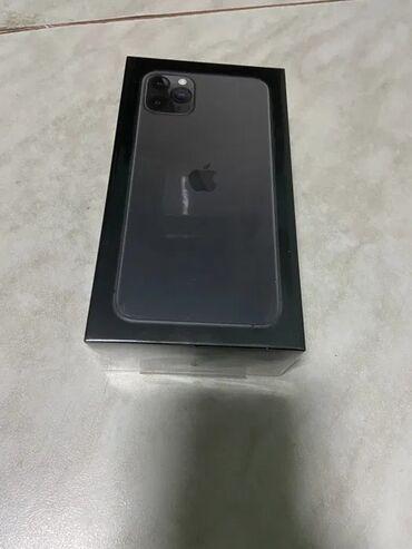 Новый IPhone 11 Pro 64 ГБ Черный
