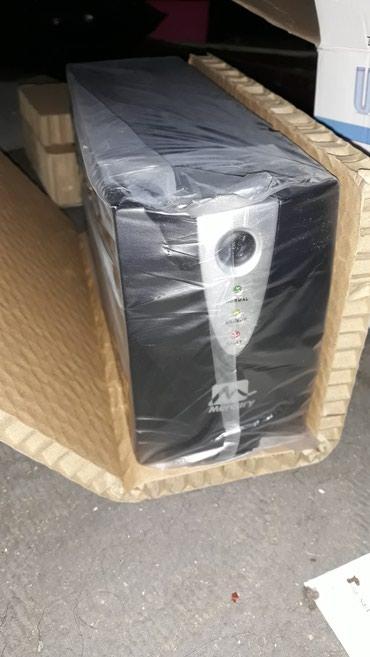 Продаю UPS 650Pro в Бишкек
