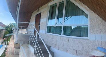 дом на колесах цена бишкек в Кыргызстан: Сдается комфортабельный коттедж в пансионате Royal Beach, со всеми удо