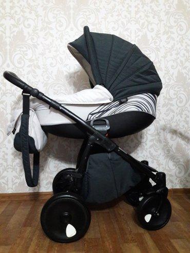 Польская детская коляска, zippy tutis new в Бишкек