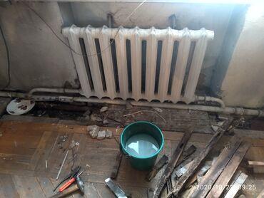 Расценки на монтаж отопления в бишкеке - Кыргызстан: Сантехник | Чистка канализации, Чистка водопровода, Замена труб | 3-5 лет опыта