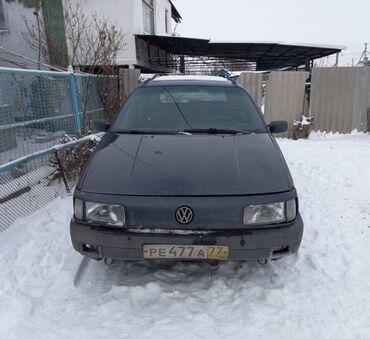 аккумуляторы для ибп everexceed в Кыргызстан: Volkswagen Passat Variant 1.8 л. 1989 | 200000 км