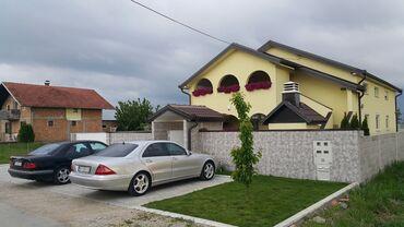 Muski satovi - Srbija: Na prodaju Kuća 330 kv. m, 8 soba