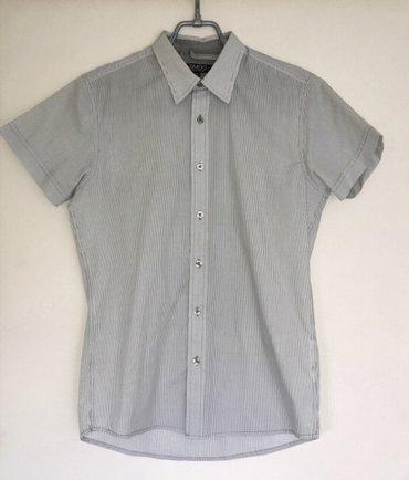 Muška košulja, veličina S - Nis