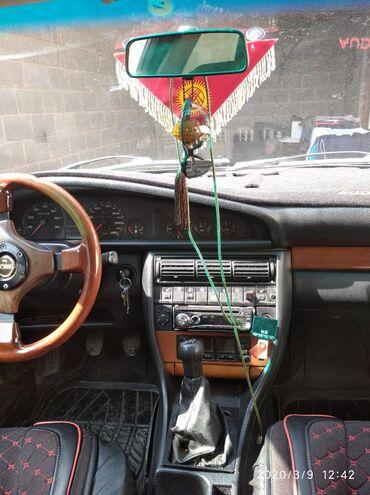 Audi в Ак-Джол: Audi 2.8 л. 1992 | 420000 км