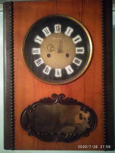 Антикварные часы в Кыргызстан: Продаю часы! Рабочие и в хорошем состоянии