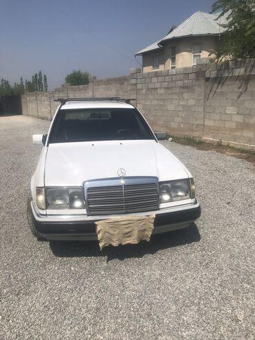 Mercedes-Benz E 220 2.2 л. 1992 | 250000 км