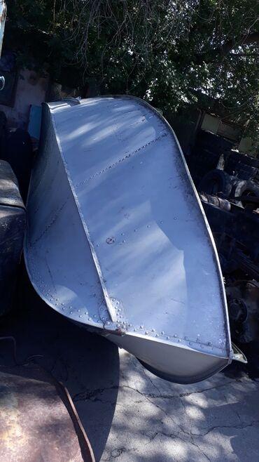Водный транспорт - Кыргызстан: Продаю катер прогресс. Отл состояние