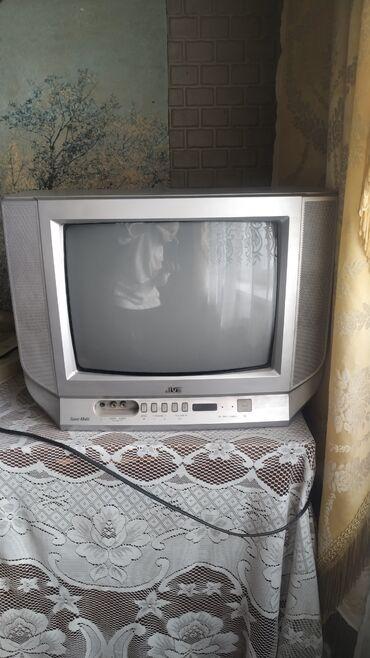 Продаю телевизор. JVC