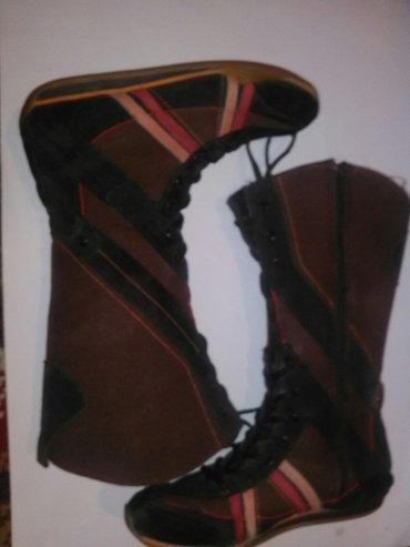 Sportske cizme, bez ostecenja br 38 - Kovin