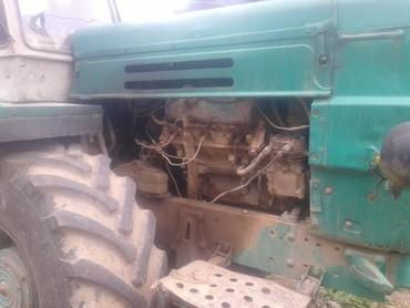 Трактор т150средним,рабочим сос в Сокулук