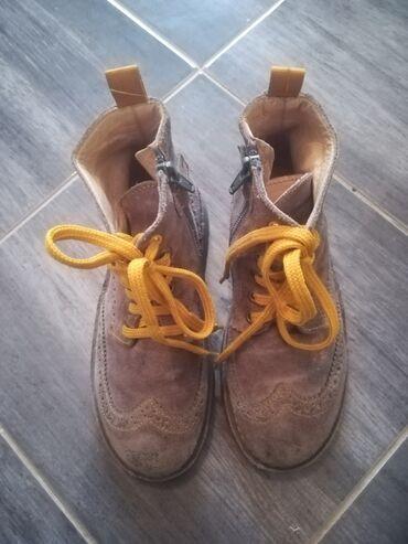 Dečije Cipele i Čizme - Sremska Kamenica: Dečije cipelice br30