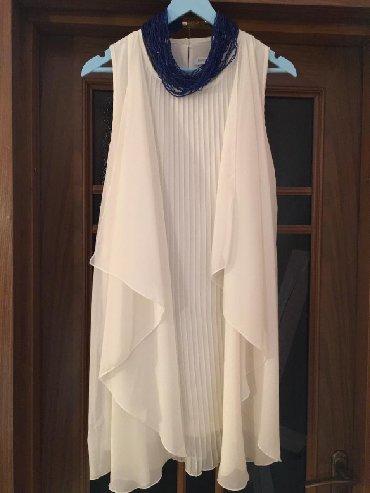 туника 42 размера в Кыргызстан: Платье Коктейльное Rinascimento M