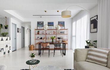 Получи свой бесптаный дизайн интерьера квартиры в Бишкеке!Строительная